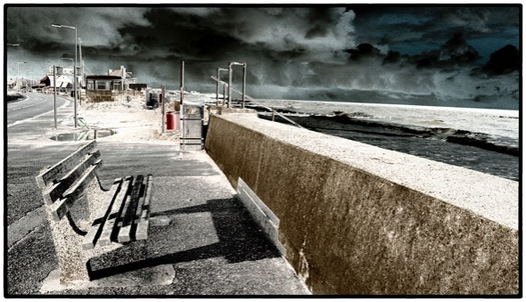 1st#Dave Rye#Sea FRONT