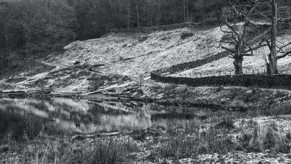 1st Cumbria in January 5