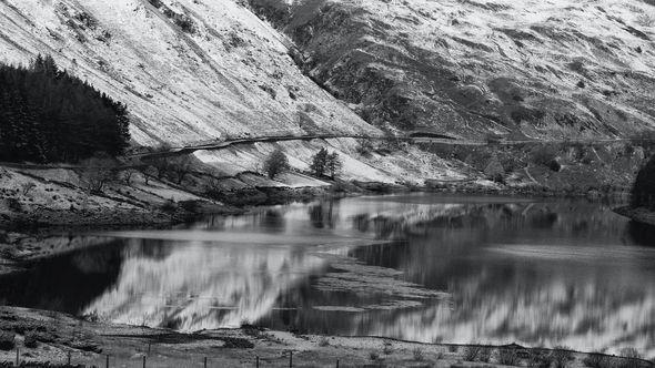 1st Cumbria in January 1