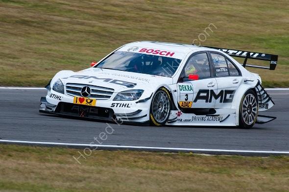 2nd#Andy Leader#Mercedes DTM Racer