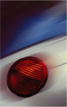 3rd#Clive Joyner#V.W.Stop Light