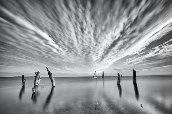 3rd#PeteSorrell#Big skies High tides