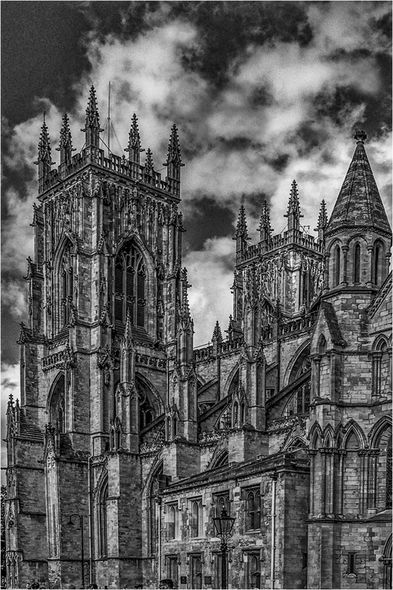 3rd The Glory of York Minster 1