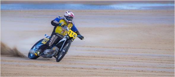 Joint2nd#ChrisHolt#Sand Racer 3