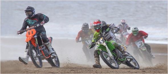 Joint2nd#ChrisHolt#Sand Racer 5