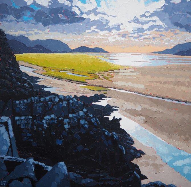 Mawddach Estuary Light