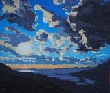 Cregennan Sunset
