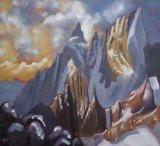 Tour De Mont Blanc, Col de Bonne Homme
