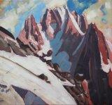 Tour de Mont Blanc, Refuge