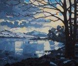 Aran Benllyn in Winter,1