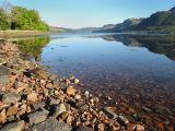 Calm At Loch Duich