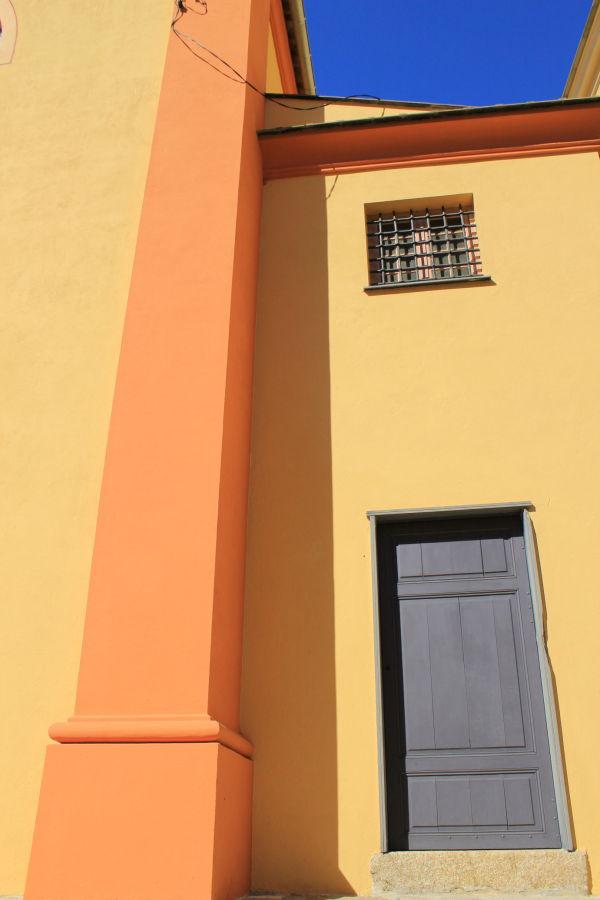Corsican House