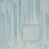 2013,  pigment on linen