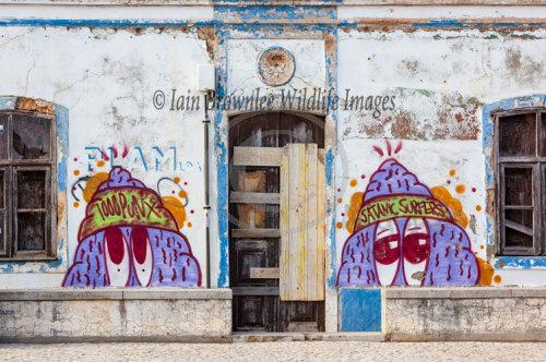 Surfer HQ in Sagres Portugal