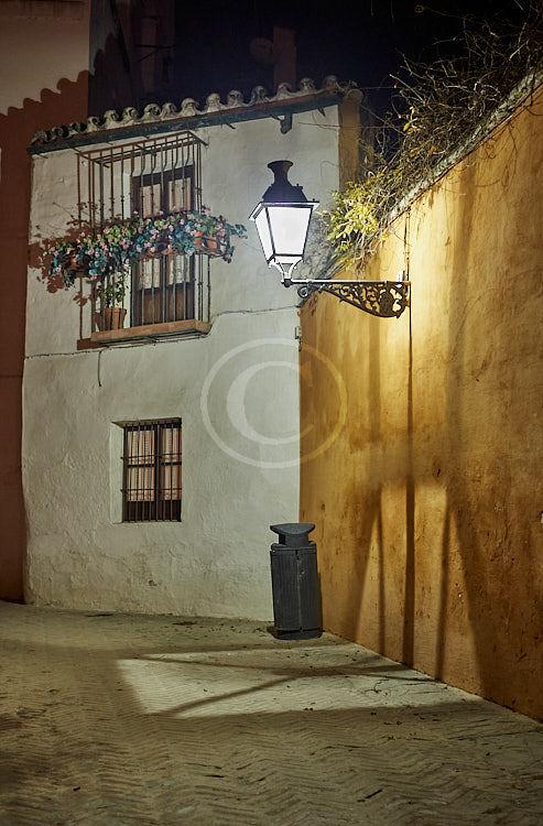 Old Streets of Santa Cruz