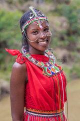 Young Graduate Kenyan Manager