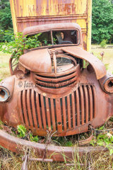 1940s Chevrolet Truck