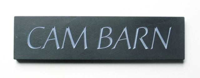 Cam Barn