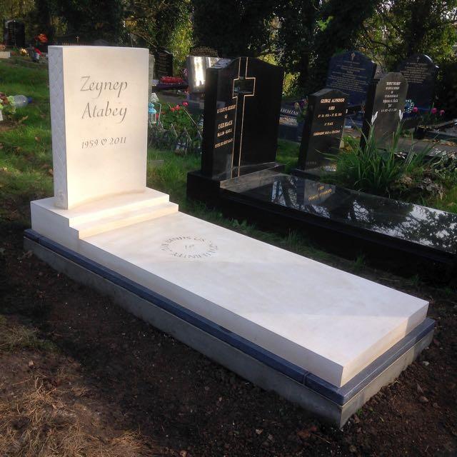 Zeynep Atabey memorial
