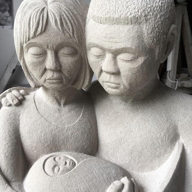 SANDS Memorial Sculpture.1