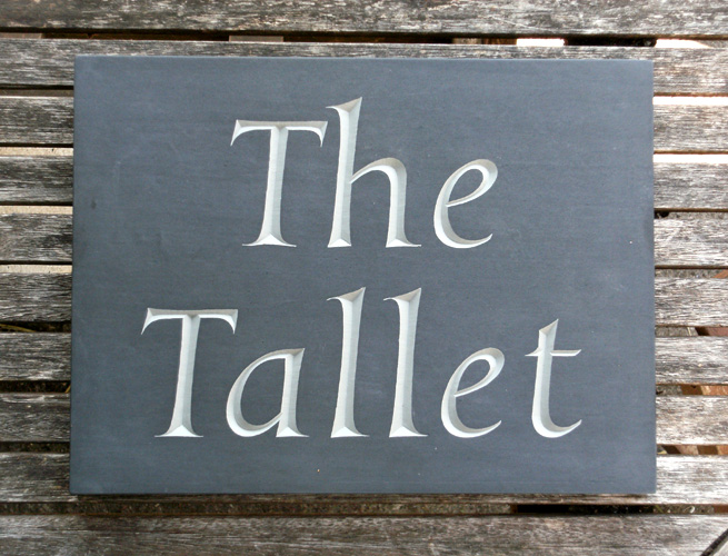 The Tallet