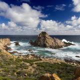 western australia - sugar loaf rock