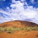 northern territory - uluru