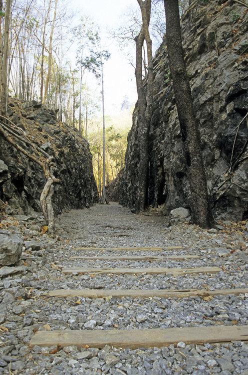 thailand - hellfire Pass