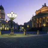 berlin - the deutscher dom