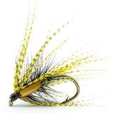 Yellow Dabbler