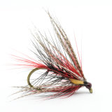 Holo Red Dabbler