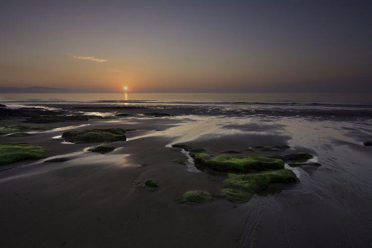 Embo Beach @ Sunrise