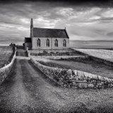 Kingsbarns Church, @ Sunrise