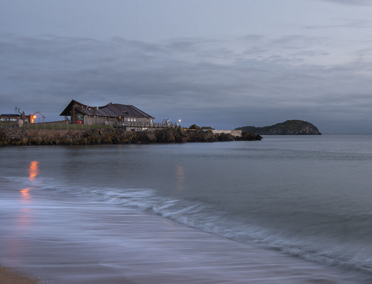 North Berwick Sealife Centre