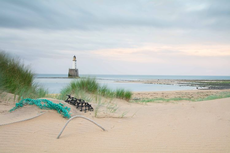 Rasttary head Lighthouse