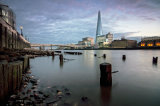 The Shard & London Bridge