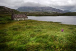 Loch Stack Cottage
