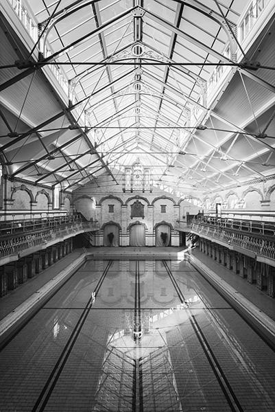 Victoria Baths, Manchester