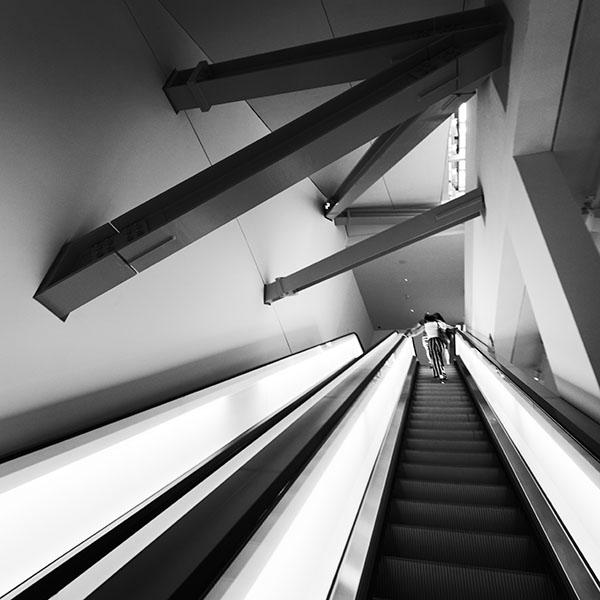Louis Vuitton Foundation, Paris