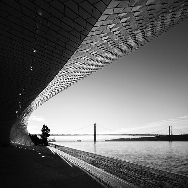 25 de Abril Bridge #1