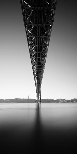 25 de Abril Bridge #3