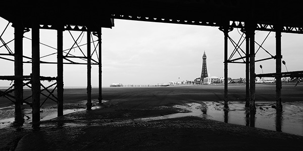 Blackpool Tower #2