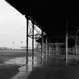 Blackpool Tower #3