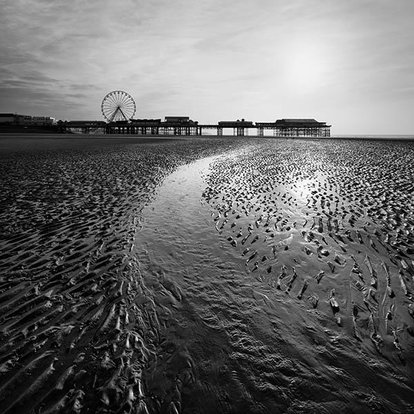 Blackpool Pier #3