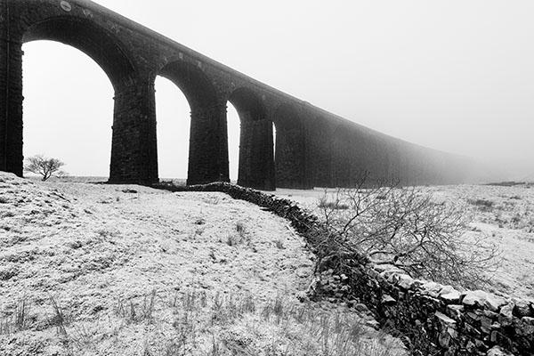 Ribblehead Viaduct #4