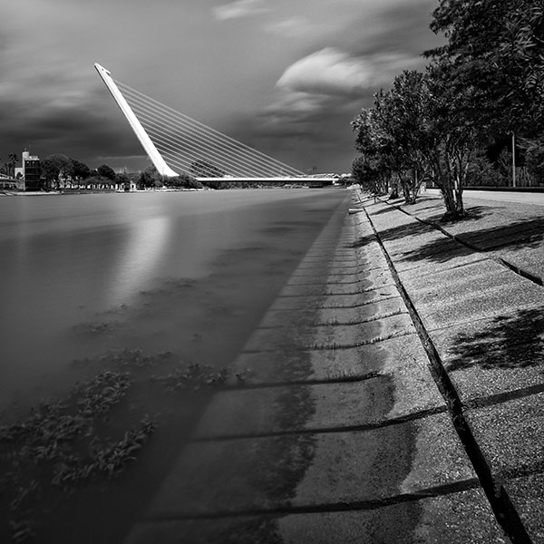 Puente del Alamillo, Seville #2