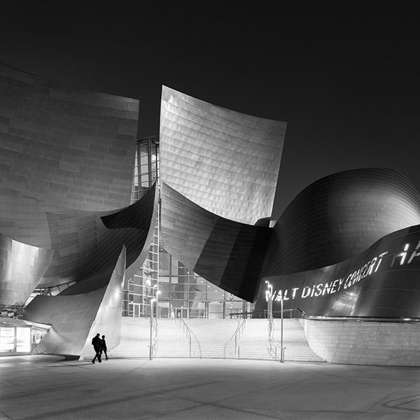 Walt Disney Concert Hall, Los Angeles #4