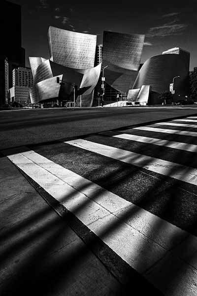 Walt Disney Concert Hall, Los Angeles #6
