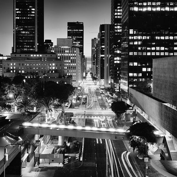 Downtown Los Angeles #2