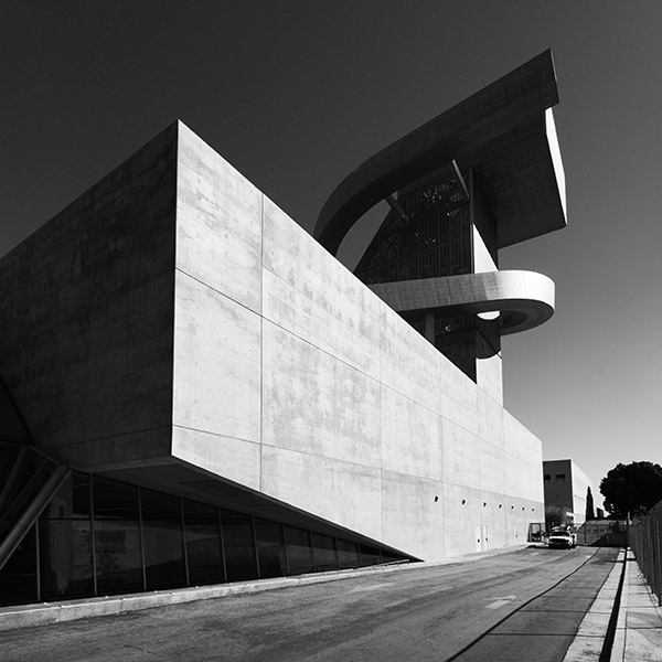 Grand Arts High School - Los Angeles #2